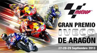 GRAN PREMIO IVECO DE ARAGON, 27-28 Y 29 DE SEPTIEMBRE.
