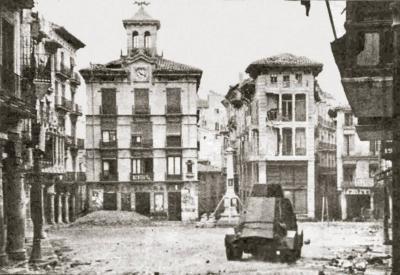 Teruel Existe llama a acudir a todo Aragón a las manifestaciones de este sábado.