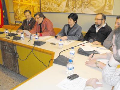 La oposición de Alcorisa tiene casi cerrada la moción de censura
