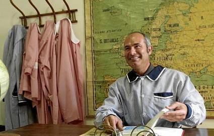 Alcorisa quiere que su museo sobre la escuela rural sea reconocido oficialmente por la DGA