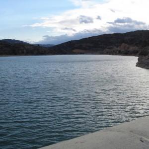 Alcorisa modifica el trazado final de la Elevación de agua del Ebro