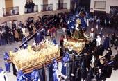 Semana Santa del Bajo Aragón
