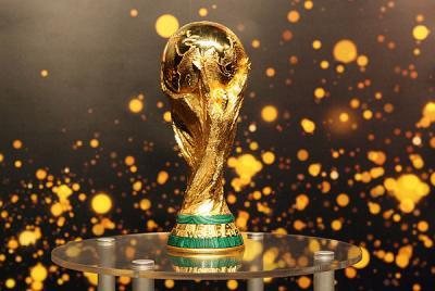 La Copa del Mundo en Teruel.
